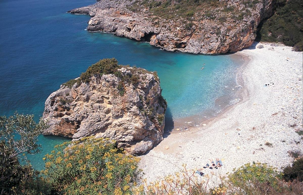 Παραλίες 7