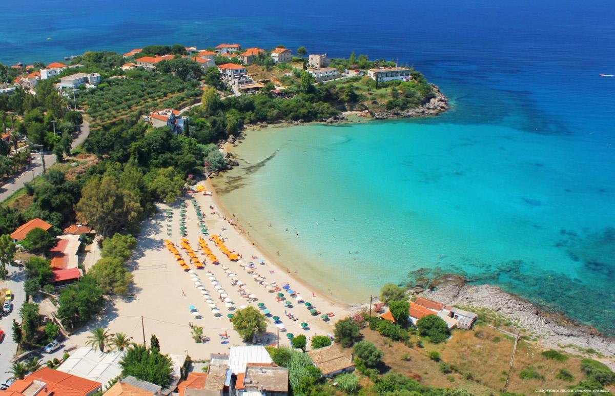 Παραλίες 1