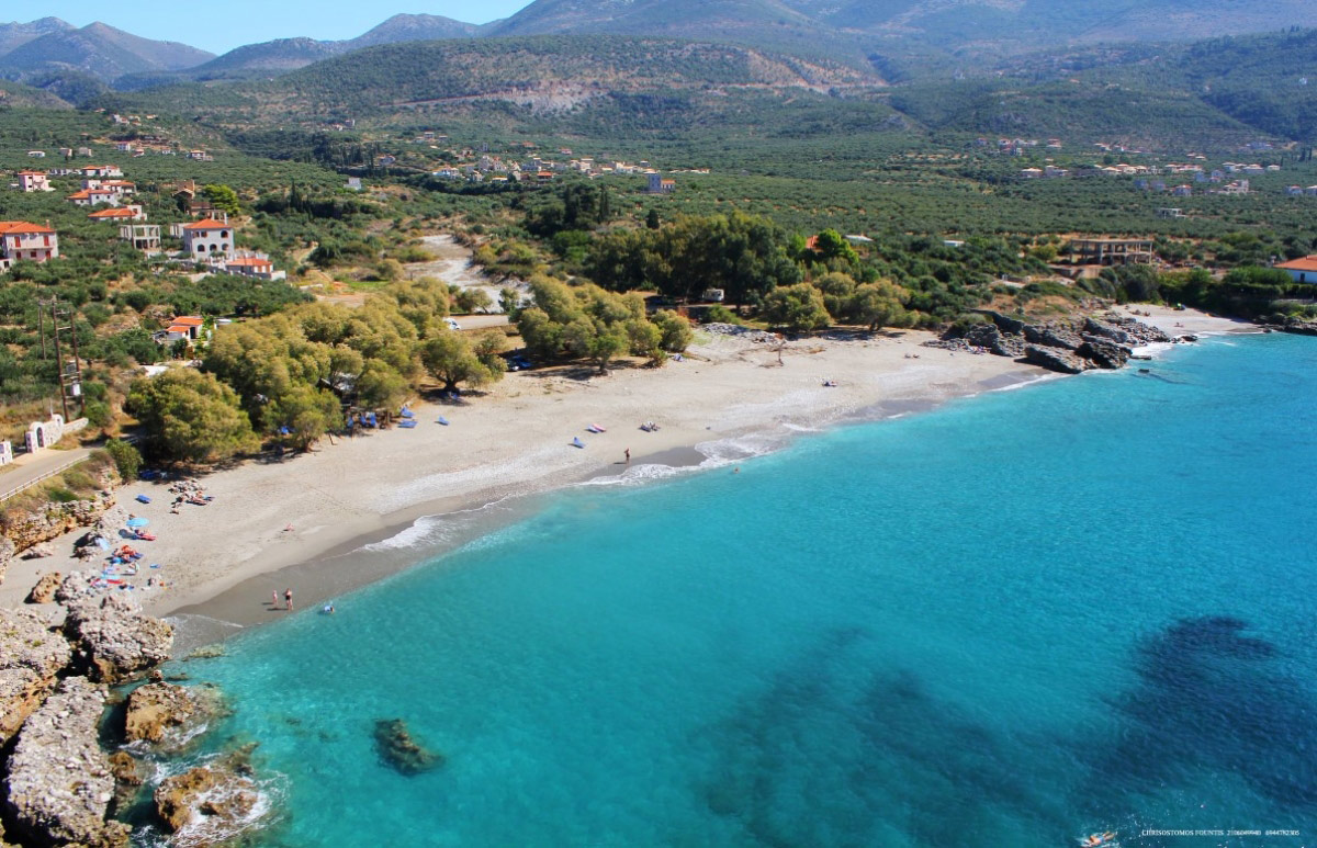 Παραλίες 6
