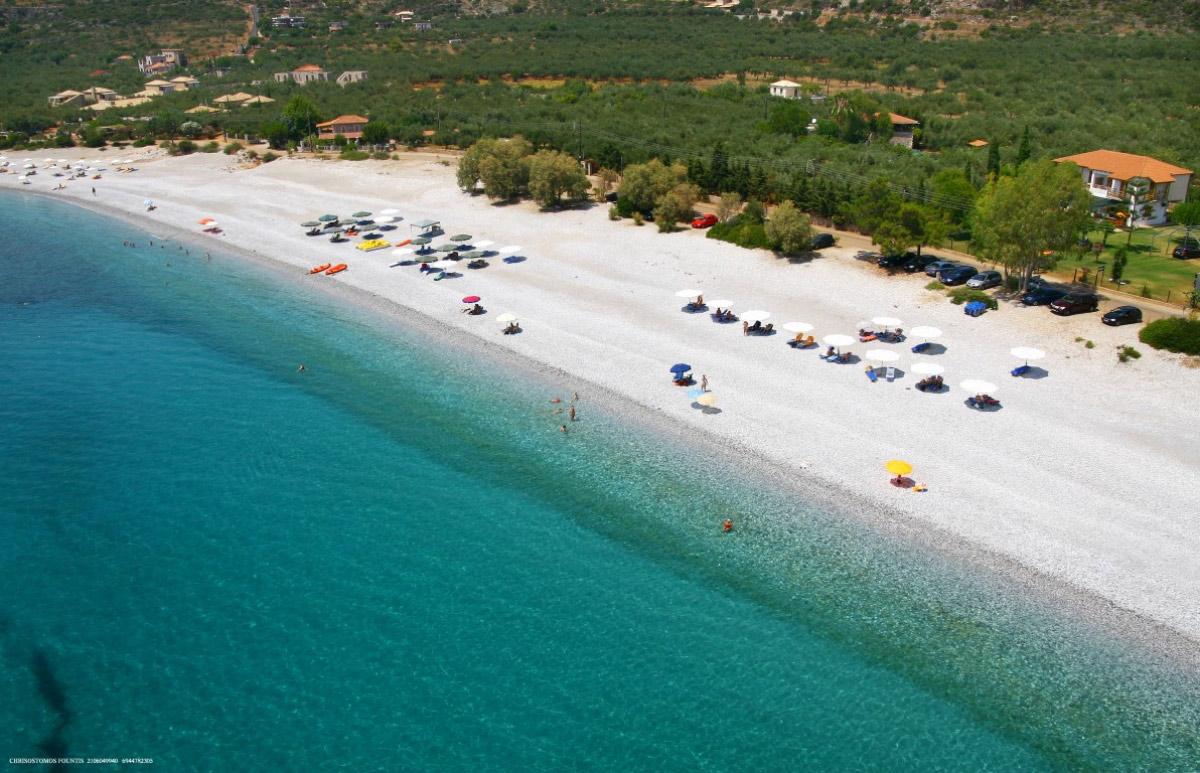 Παραλίες 2