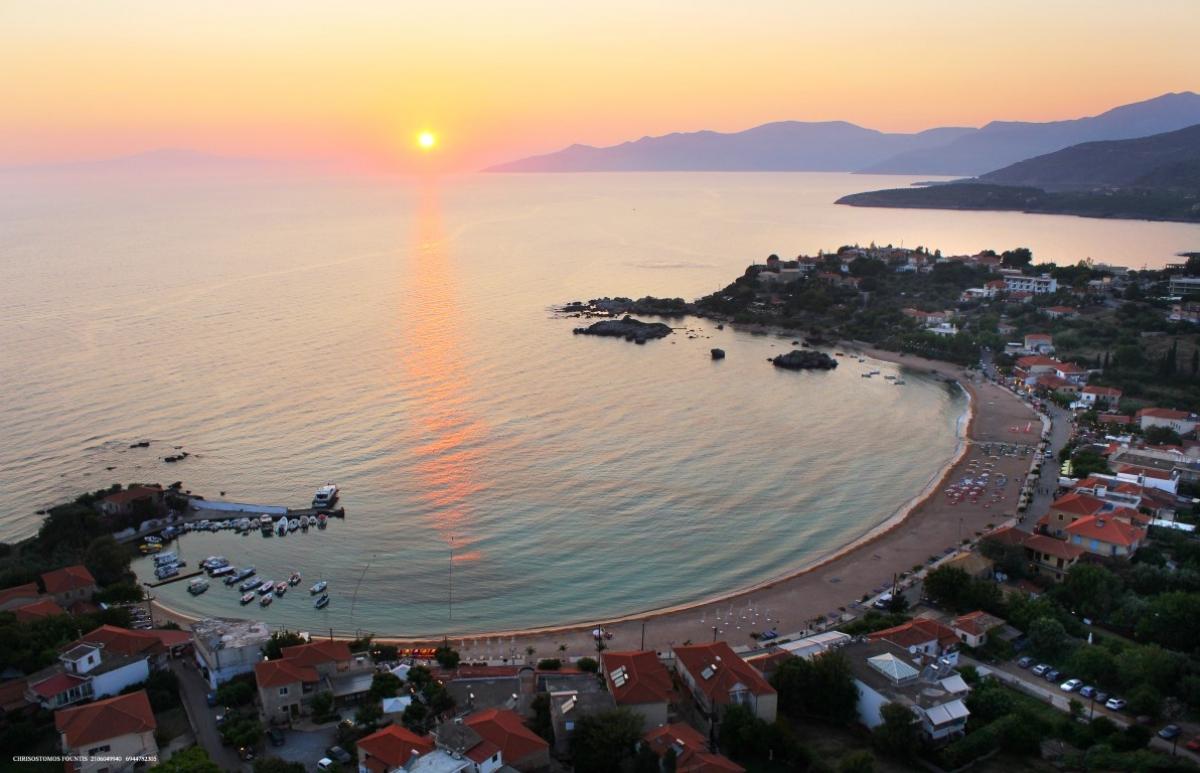 Παραλίες 3